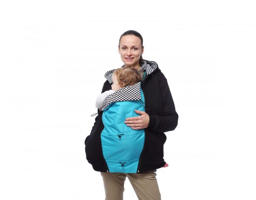 Приставка за бебеносене Екатрин