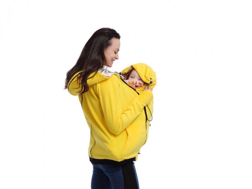 Ekatrin Babywearing clothes Monkey V2